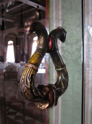 Hotel Alfonso XV111 Serpent Handle
