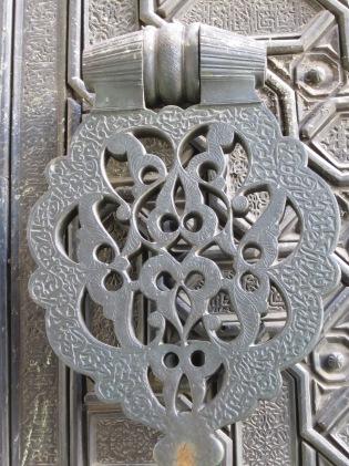 Mezquita Door Handle