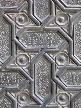 Entrance Door Mezquita