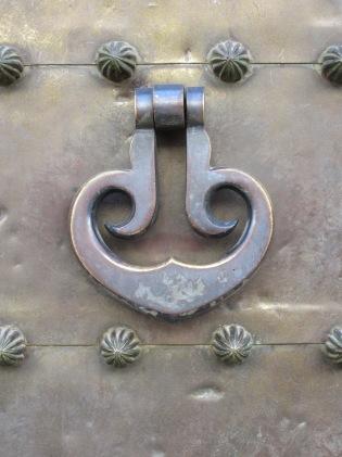 Old Latch - Mezquita Cordoba