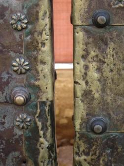 Old Door Mezquita