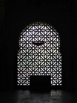 Lattice Window - Mezquita