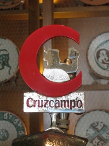 Andalusia's Favourite Beer