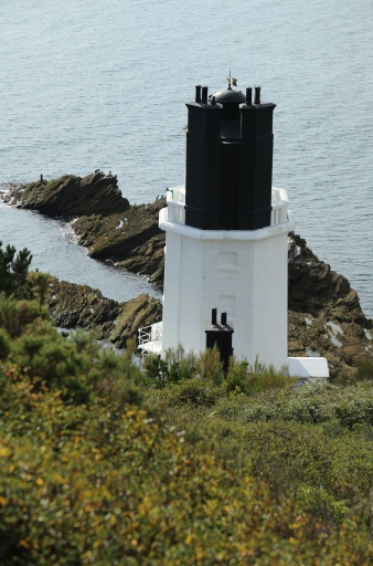 Close up of the Lighthouse